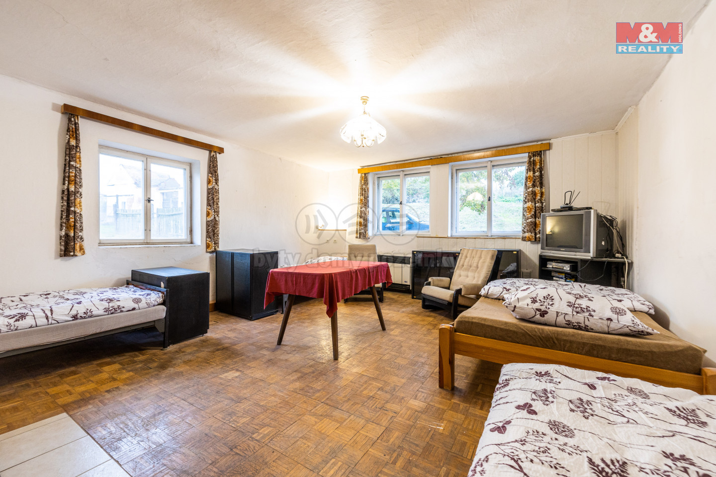 Pronájem rodinného domu, 98 m², Střelice