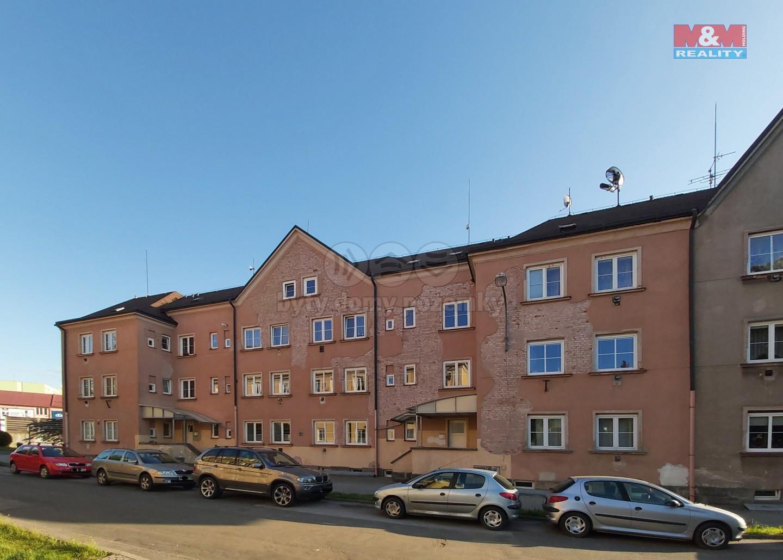 Prodej bytu 1+kk, 35 m², Trutnov