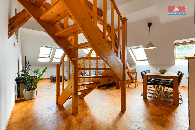 Prodej bytu 3+kk, 115 m², Františkovy Lázně