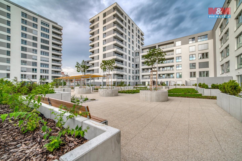 Prodej bytu 4+kk, 163 m², Plzeň, ul. Nemocniční