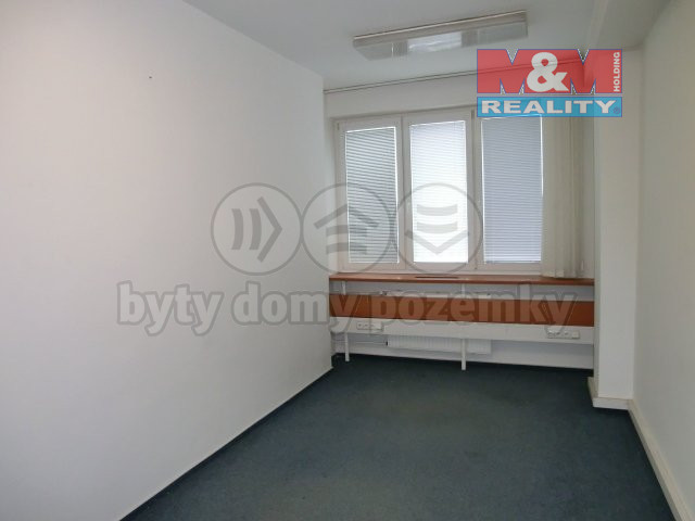Pronájem kancelářského prostoru, 16 m², Ostrava, ul. Rudná