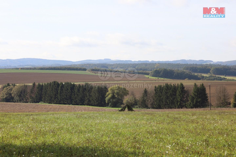 Prodej pozemku k bydlení, 2431 m², Zlín