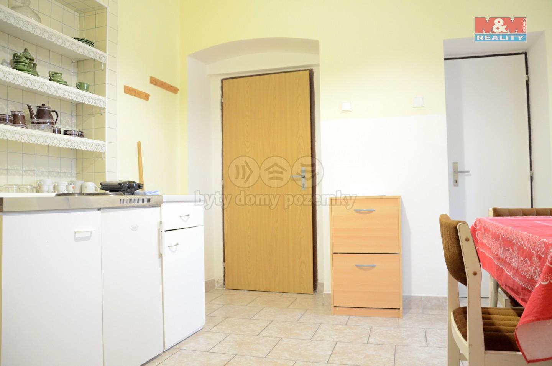 Pronájem, apartmán 1+1, 30 m2, Červená Voda - Mlýnický Dvůr