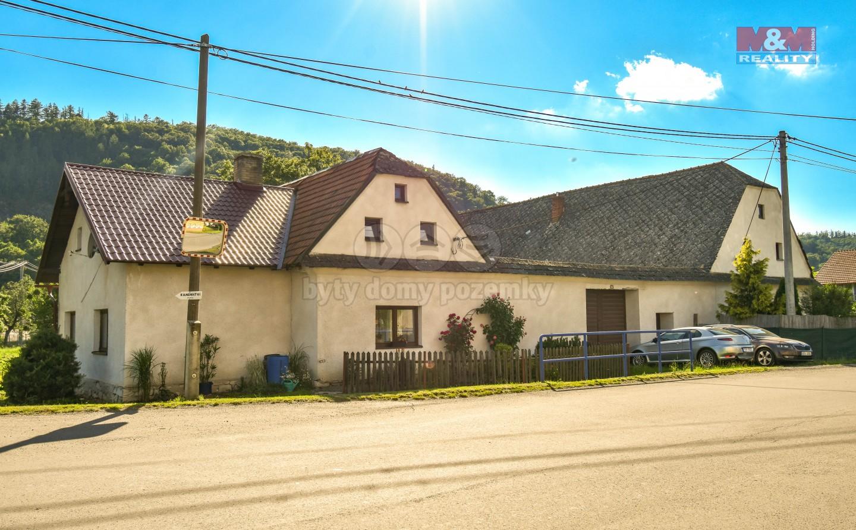 Prodej, chalupa, 370 m², Heřmánky