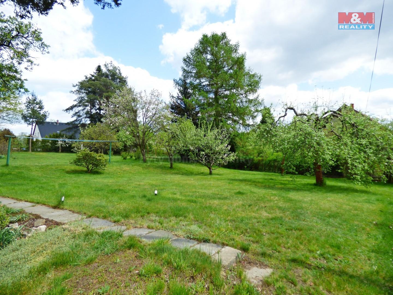 Prodej, stavební pozemek, 438 m2, Rumburk - Dolní Křečany
