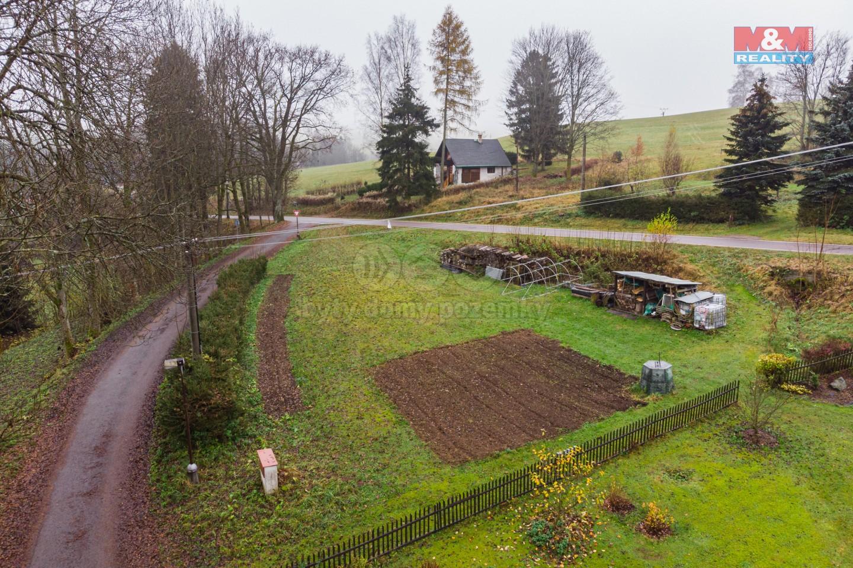 Prodej pozemku , 533 m², Bartošovice v Orl. horách