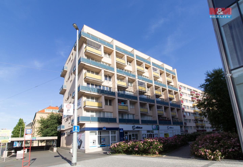 Prodej, byt 3+kk, 76 m2, Praha 6 - Dejvice