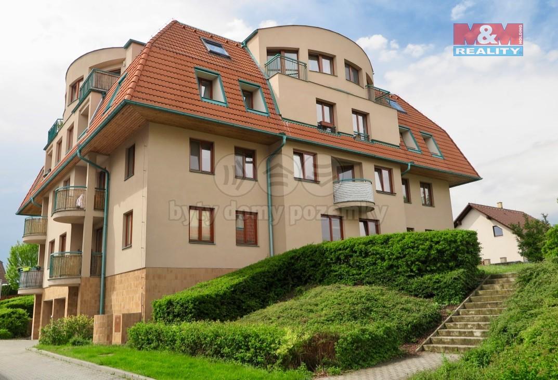 Prodej bytu 3+kk, 98 m², Velké Přílepy, Praha západ