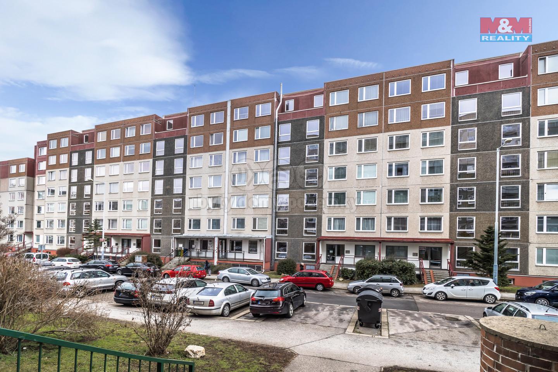 Prodej bytu 3+kk 95m2 v Praze 5, ul. Mezi školami, Stodůlky