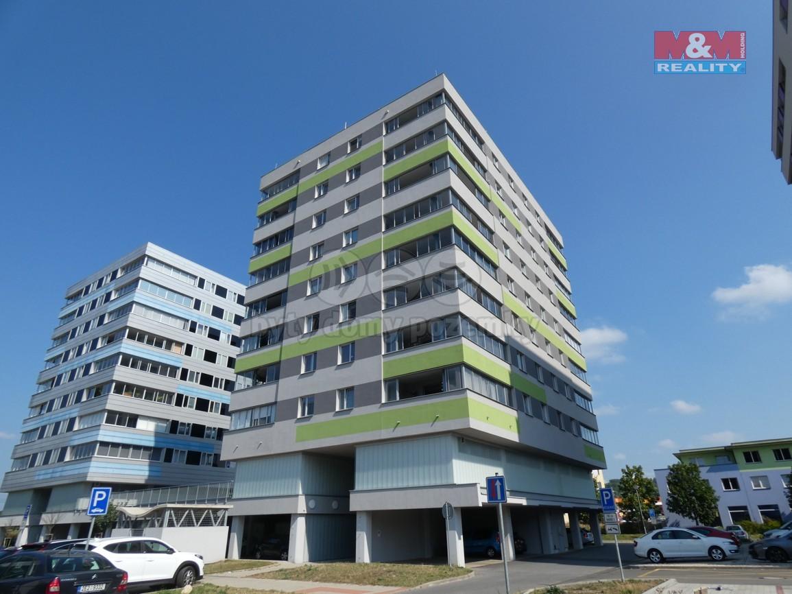 Prodej bytu 1+kk, 38 m², Mladá Boleslav, ul. 17. listopadu