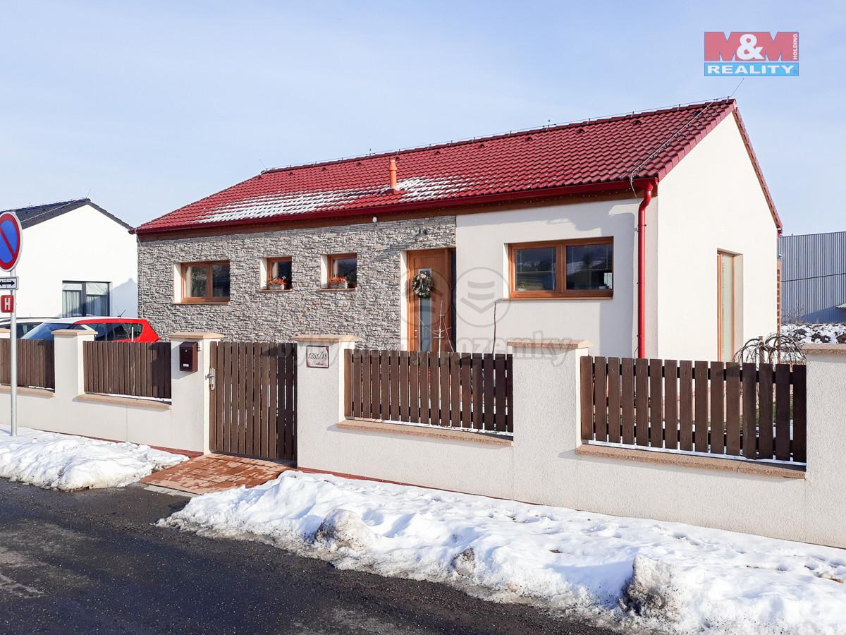 Prodej rodinného domu, 741 m², Lovosice, ul. Švehlova