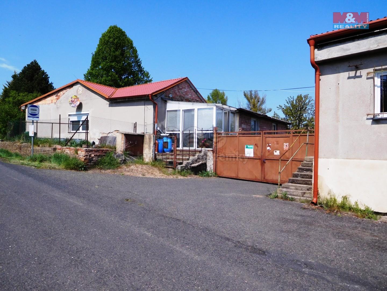 Prodej rodinného domu, 480 m², Jenčice