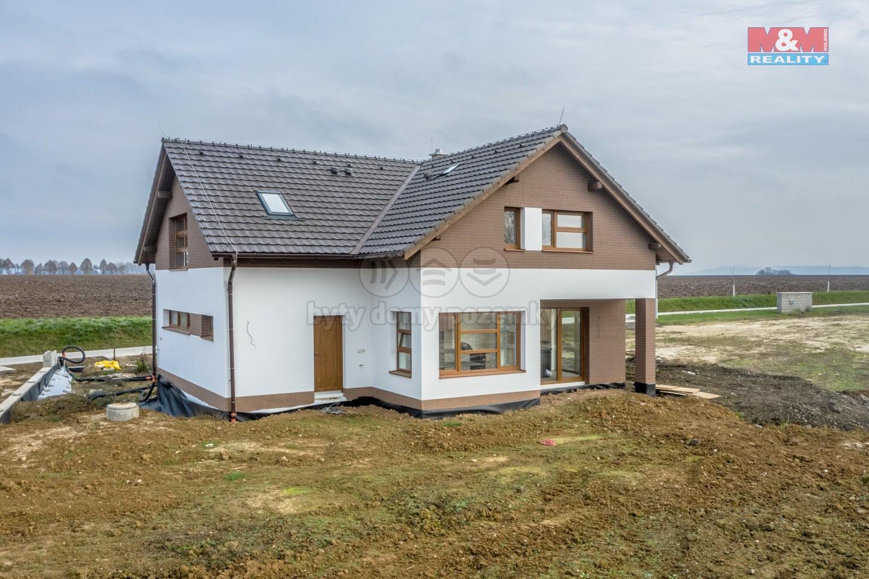Prodej rodinného domu, 200 m², Loukovec, ul. Loukovec