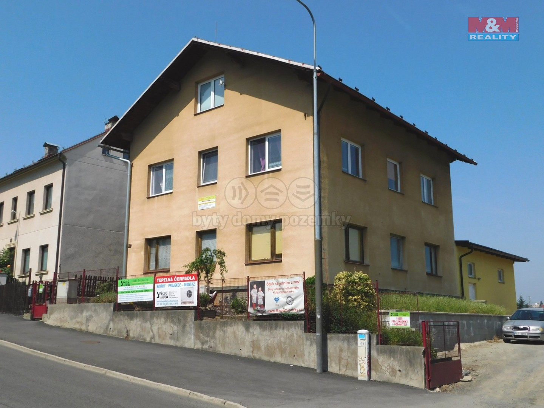 Pronájem, byt 2+kk, 60 m², Turnov, ul. Výšinka