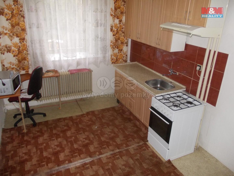 Pronájem bytu 1+1, 50 m², Šenov