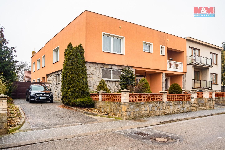 Prodej rodinného domu, Mohelno