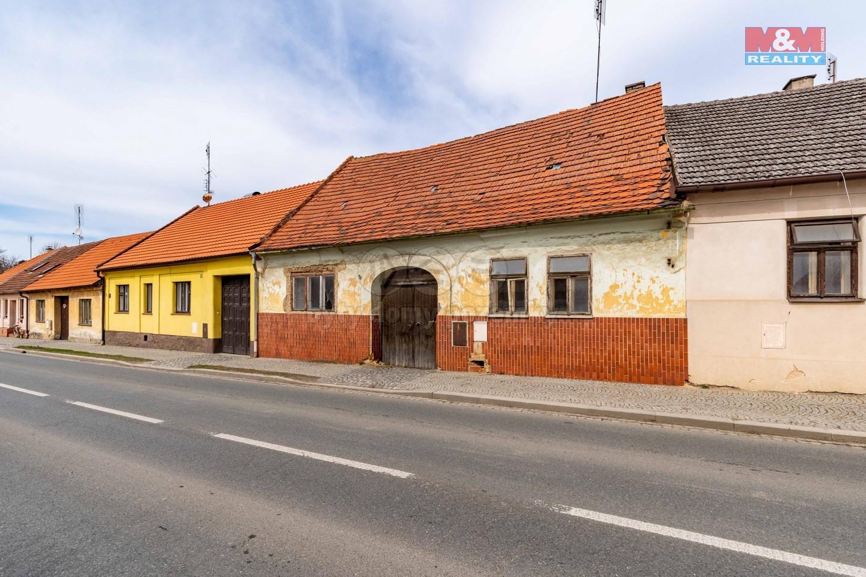 1 (10).JPG (Prodej chalupy, 301m², Spálené Poříčí, ul. Plzeňská), foto 1/10