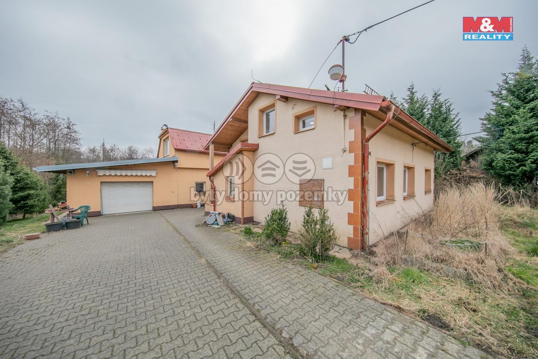 Prodej rodinného domu, 80 m², Doubrava