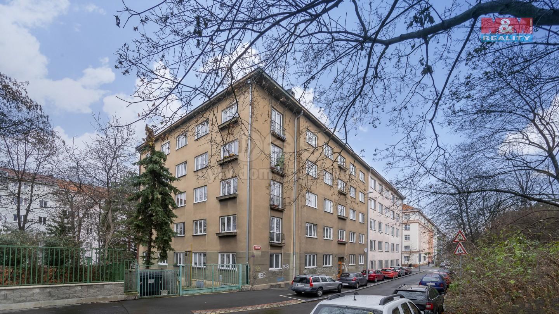 Prodej bytu 2+1, 75 m2, Praha, ul. V mezihoří