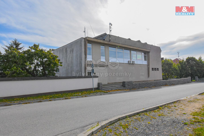 Pronájem obchod a služby, 1000 m², Škrdlovice
