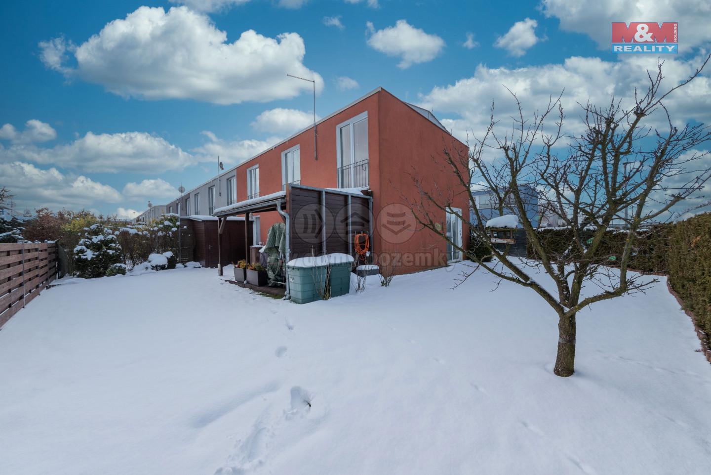 Prodej rodinného domu, 122 m², Chýně, ul. Střední
