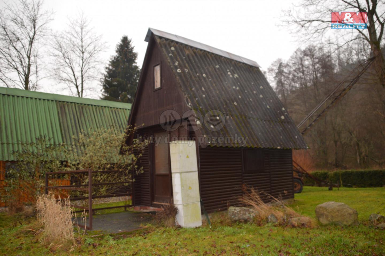 Prodej chaty, 18 m², Vlastějovice