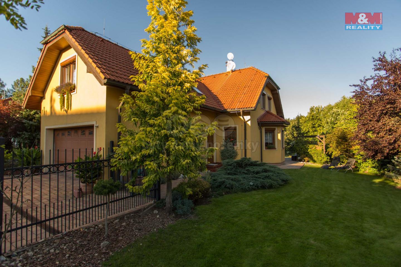 Prodej rodinného domu, 220 m², Havířov, ul. U Stavu