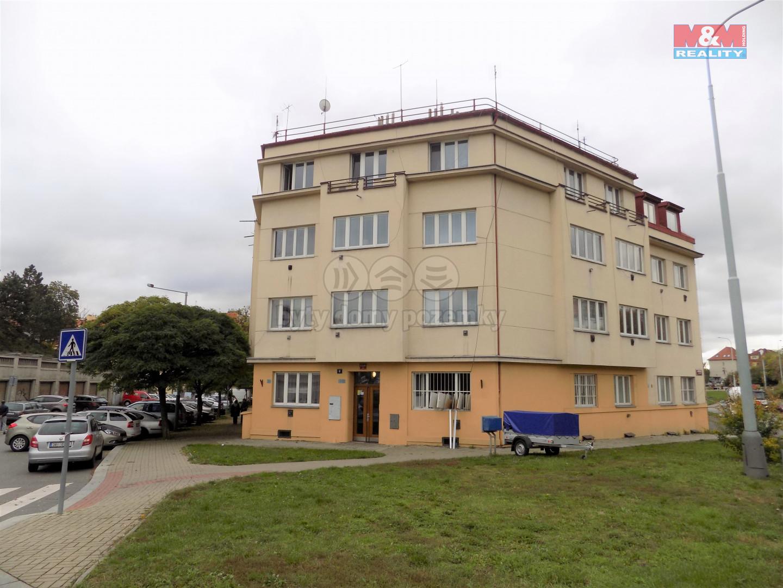 Pronájem bytu 2+kk, 52 m², Praha, ul. Střížkovská
