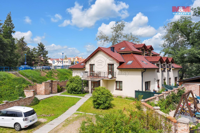Prodej bytu 2+kk, Poděbrady, ul. Pražská