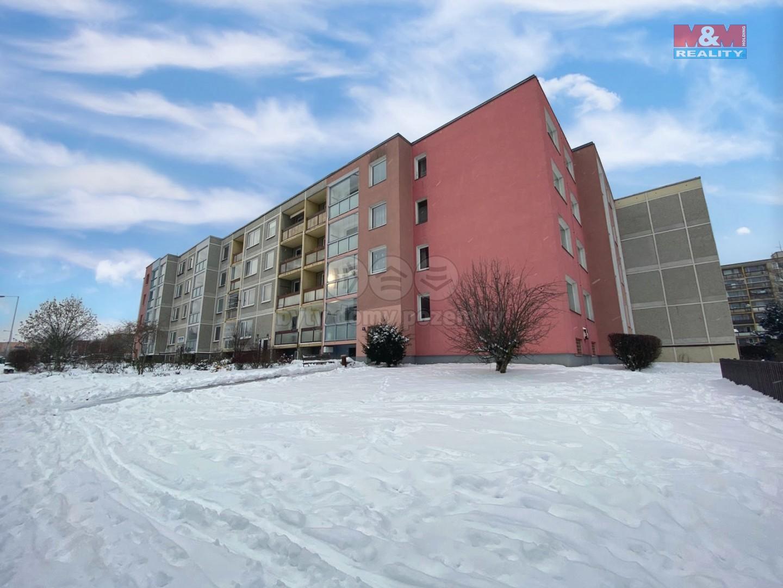 Pronájem bytu 2+kk v Praze, ul. Pavelkova