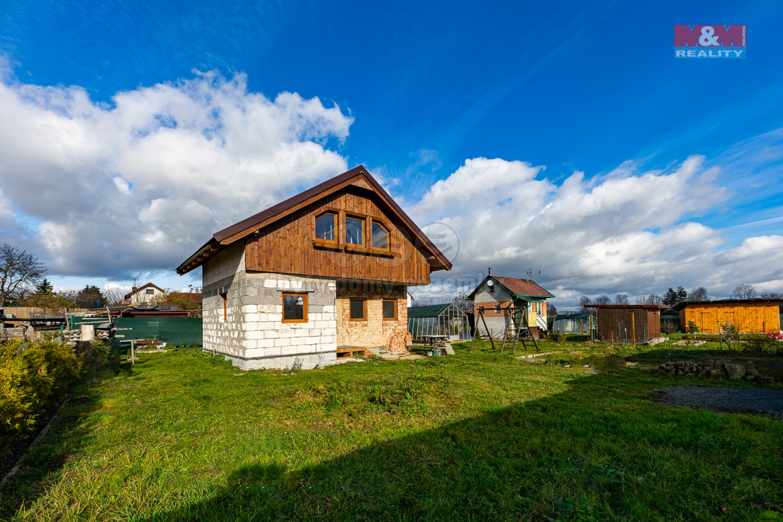 Prodej chaty, 22 m², Klatovy, ul. Markyta