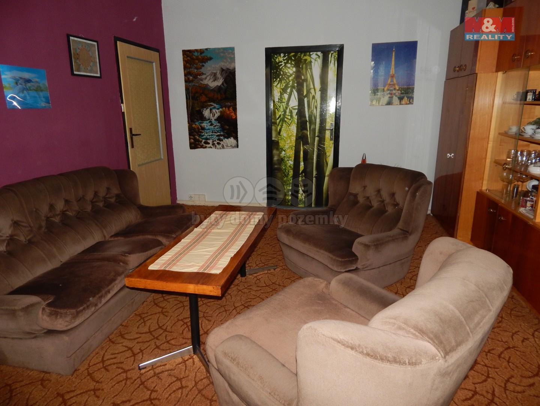 Prodej, byt 3+1, Zlín, ul. Slezská