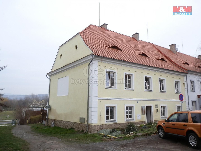 Prodej obchod a služby, 95 m², Lovosice, ul. Osvoboditelů
