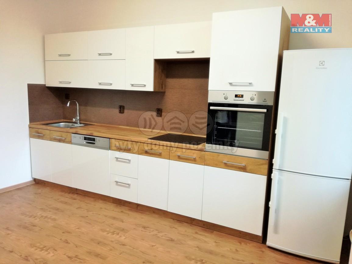 Pronájem, byt 4+1, 110 m², Frýdek-Místek, ul. Jiráskova