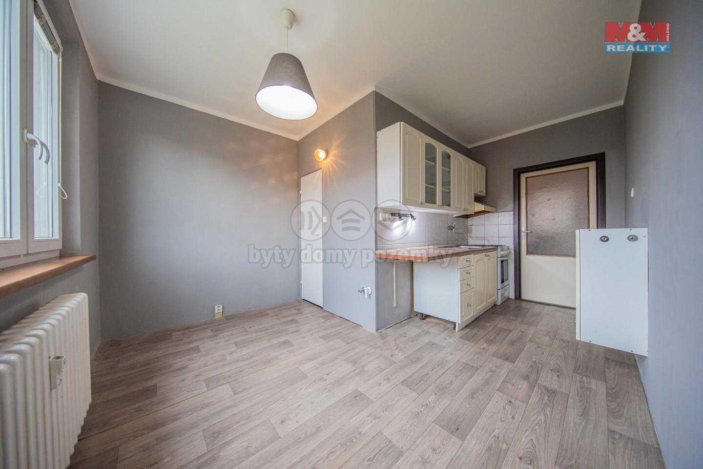 Prodej, byt 2+1, Šumperk, ul. Čajkovského