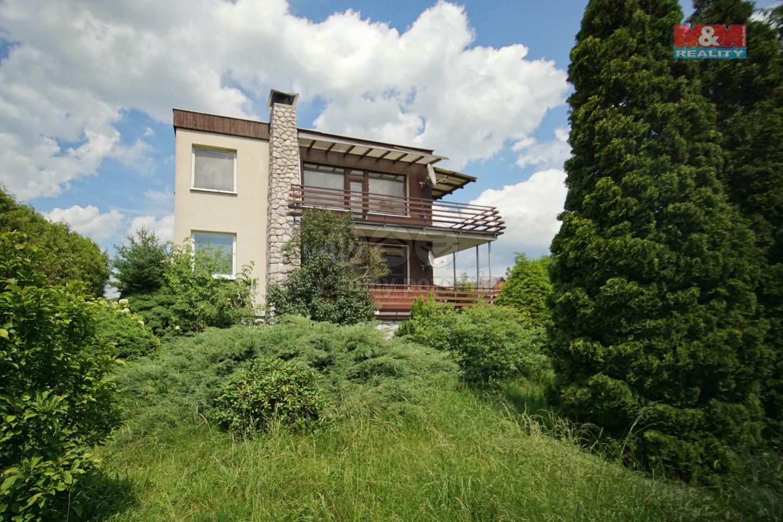 Prodej rodinného domu, Letohrad