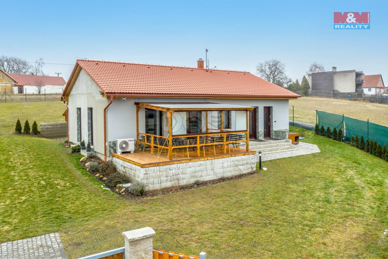 Prodej rodinného domu, 105 m², Mělník, ul. Na Výsluní