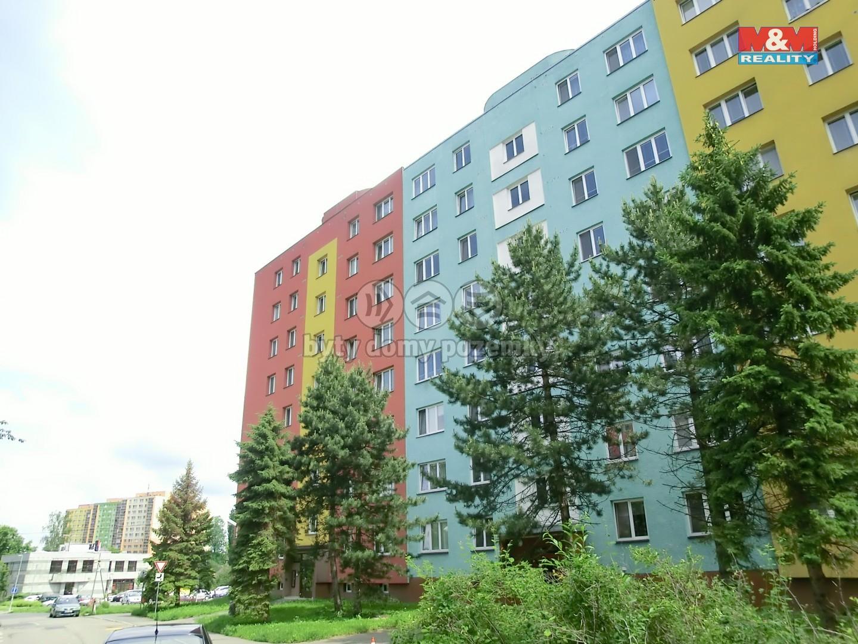 Prodej bytu 2+1, 53 m², Kopřivnice, ul. Kadláčkova