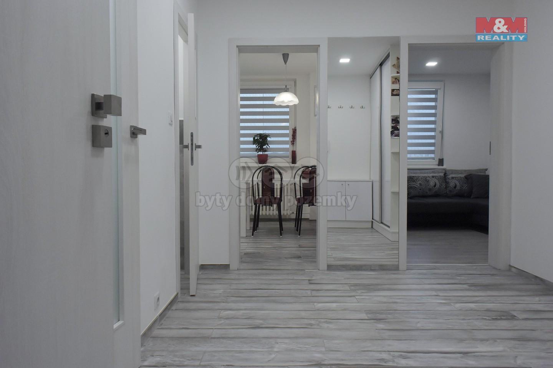Prodej, byt 3+1, 64 m², Frýdek-Místek, ul. Novodvorská