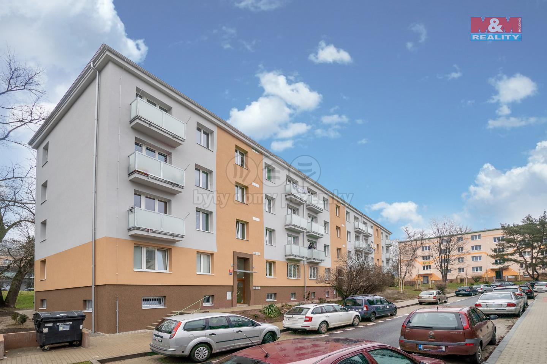 Prodej atypického bytu v Praze, ul. Zelenečská