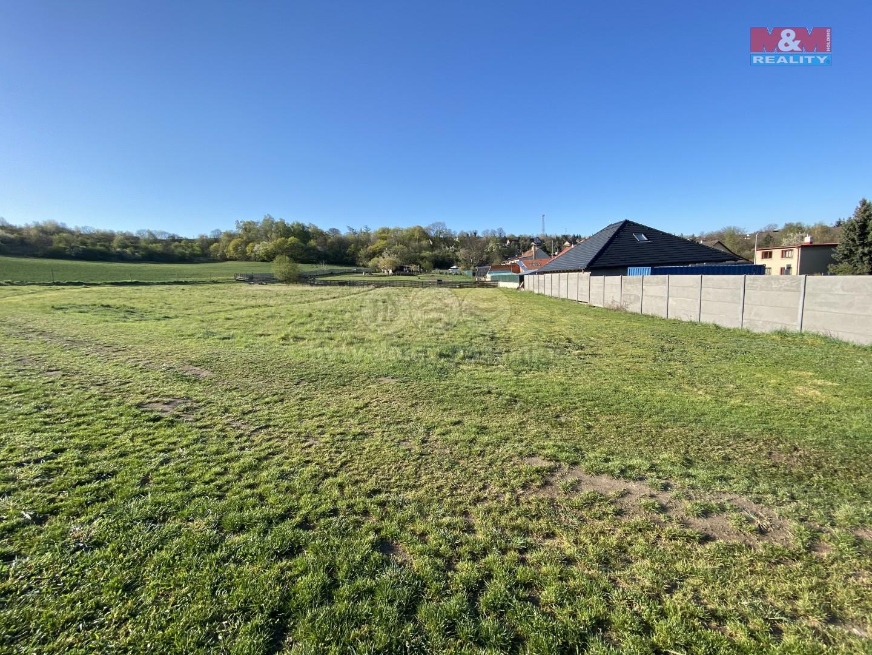 Prodej, pozemek k bydlení, 968 m2, Pchery