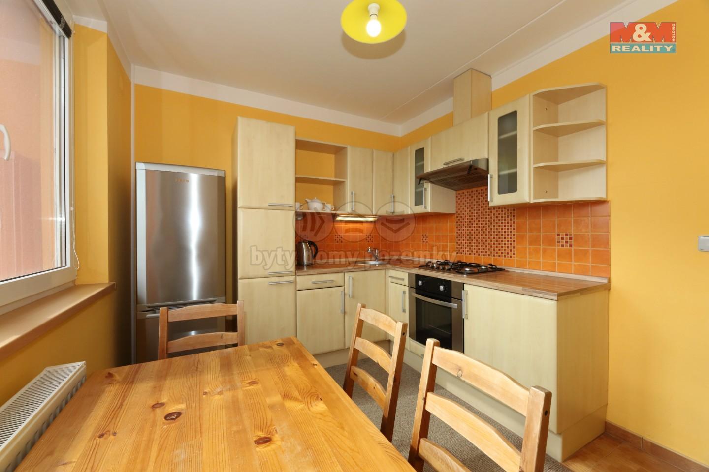 Prodej, byt 1+1, 31 m², Slavičín, ul. Okružní