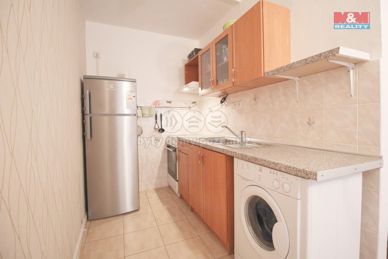 Prodej bytu 2+kk, 33 m², Teplice, ul. Pražská