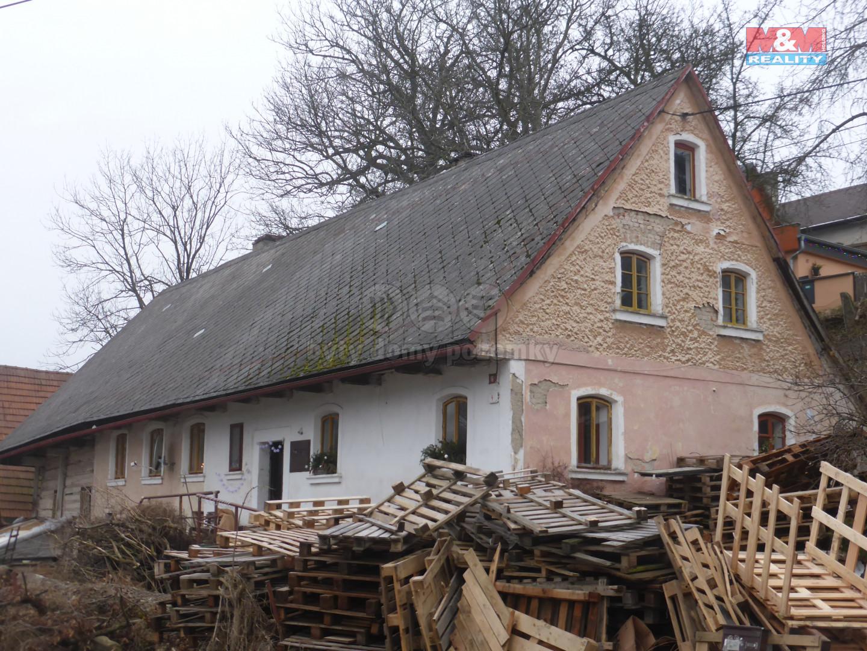 Prodej rodinného domu, 260 m², Bezděkov nad Metují