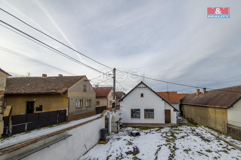 Prodej rodinného domu, 130 m², Bzová, okr. Beroun