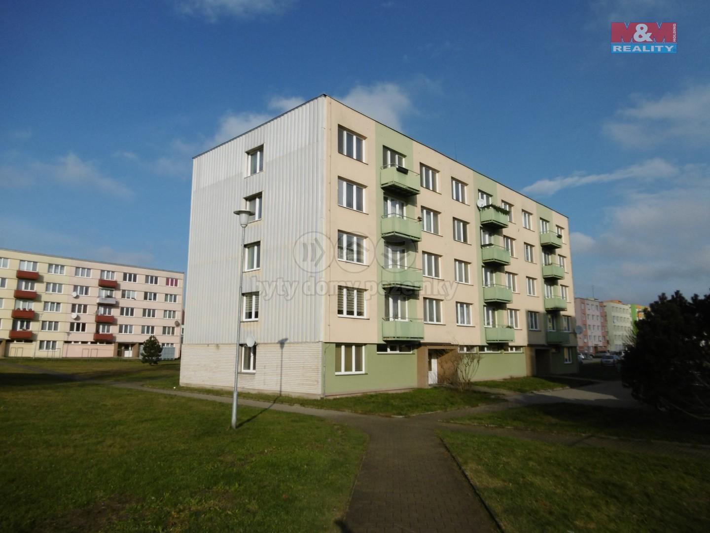 Pronájem bytu 3+1, 65 m², České Velenice