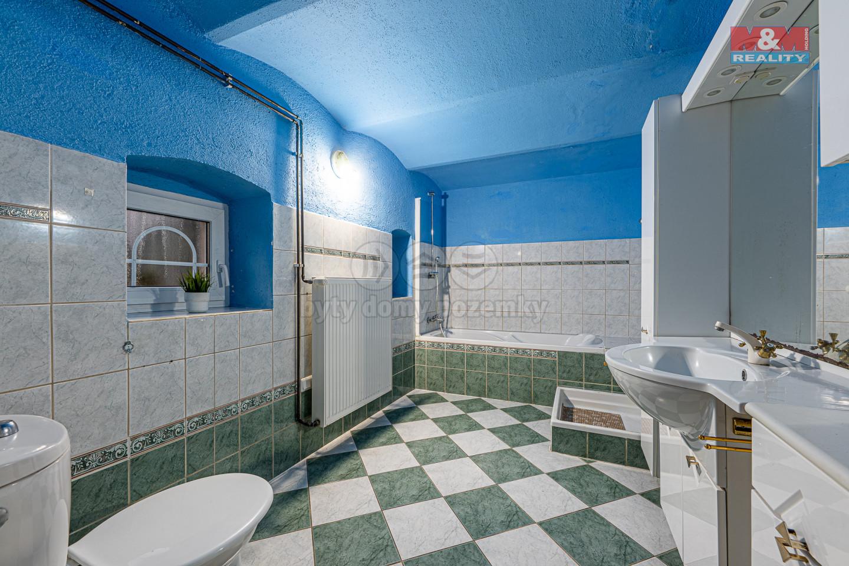 Prodej rodinného domu, 154 m², Staré Sedliště