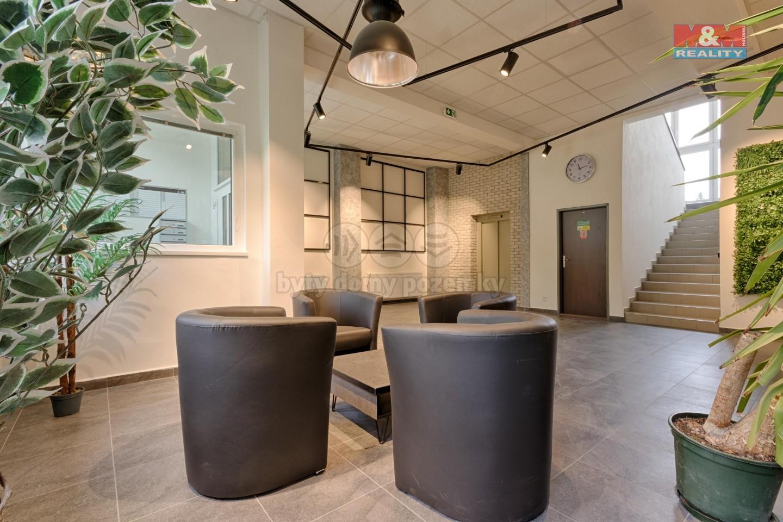 Pronájem kancelářského prostoru, 62 m², Jindřichův Hradec