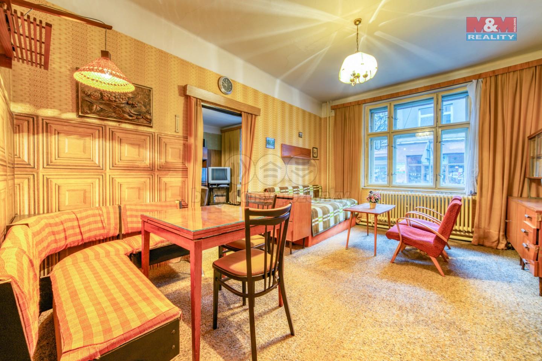 Prodej rodinného domu, 260 m², Nýřany, ul. Benešova třída