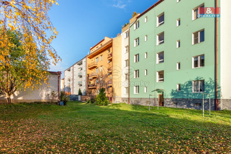 Prodej bytu 3+kk, 108 m², Pardubice, ul. Železničního pluku